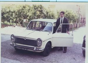 Innocenti IM3 del 1963